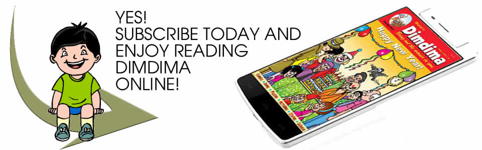 Read or Download Dimdima